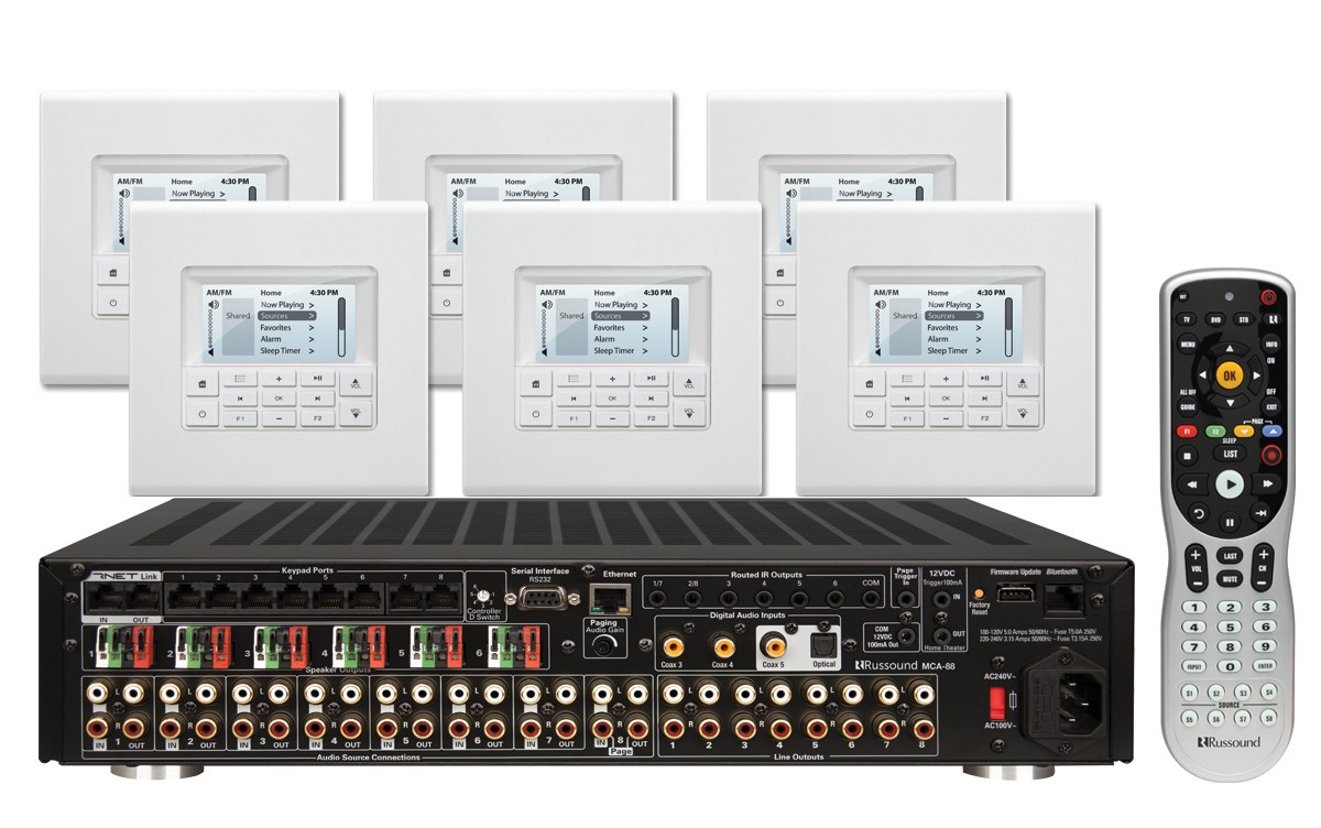 Rack Integration Racktime Snap It Das System Mit Klick