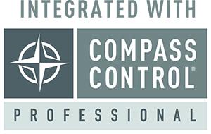 Integriert in CompassControlPro logo3