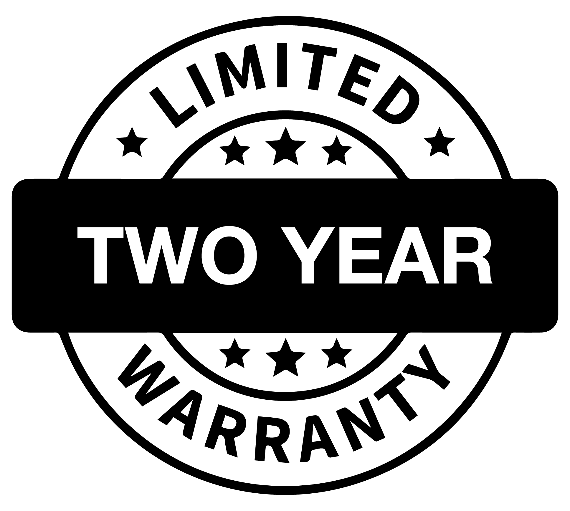 Limited Warranty 1 year 01