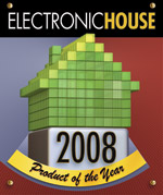 Electronic House Product of the Year