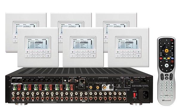 russound kt2 88x controller amplifier system kit with mdk c6 rh russound com russound wiring diagram russound vm1 wiring diagram