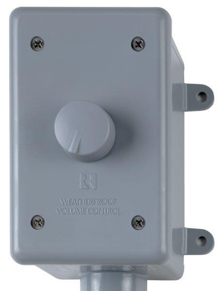 Russound Waltx 2 126 Watt Weatherproof Volume Control
