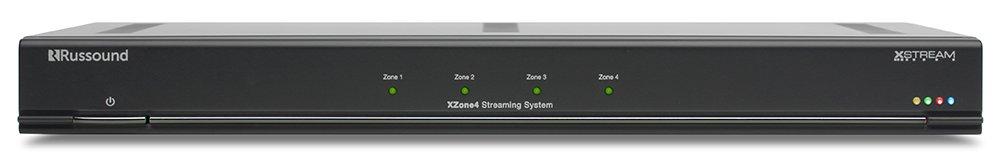 Astounding Russound Xzone4 4 Stream 4 Zone Audio System Wiring Database Pengheclesi4X4Andersnl