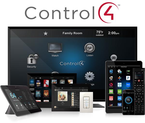 Russound Control4 Integration